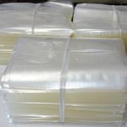 Мешки полиэтиленовые. фото
