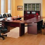 Офисная мебель в Алматы фото