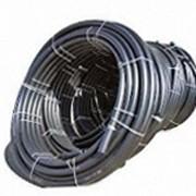 Труба водопроводная ПЭ80 SDR13,6 - PN 10, 1,0 МПа, диаметр 560 фото
