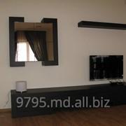 Мебель на заказ в Молдове фото
