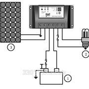 Контроллеры заряда от 10А/24в :20А/24В:30А/24в: 60А/24в: фото