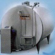 Модули хранения и переработки молока СВВ-2 фото