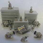 Купить силовые полупроводниковые диоды,тиристоры, триаки и модули. фото