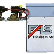 Электрический сухой испаритель FAS 2000 / 40 кг/час фото