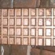 Медь фосфористая МФ9, МФ10 фото