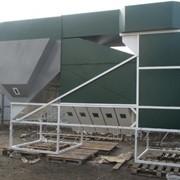 Зерновой сепаратор ИСМ-150 с ЦОК фото