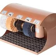 Аппарат для чистки обуви ЭКО Лидер фото