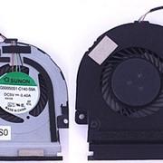 Кулер, вентилятор для ноутбуков Dell XPS 12 UltraBook Series, p/n: DC28000CKS0 фото