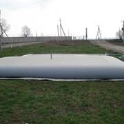 Емкость-резервуар 50 кубов для азотных удобрений фото