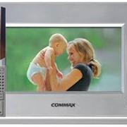 Видеодомофон CDV-70A pearl/DRC-4CPN2 PAL медь фото