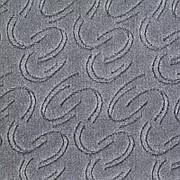 Ковролин Ideal Impact 109 серый 4 м нарезка фото