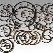 резиновые кольца фото