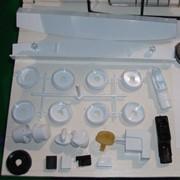 Изготовление изделий из пластмассы фото