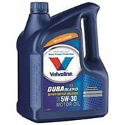 Моторное масло VALVOLINE Durablend FE SAE 5W-30 (4л) VE11727 фото