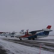 Пассажирский самолет L410-UVP-E20 фото