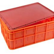 Ящик для мяса фото