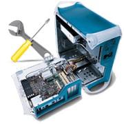 Ремонт компьютеров,обнаружение и устранение неисправностей.Модернизация компьютеров,подбор компонентов по требованию заказчика фото