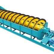 Классификатор спиральный непогружной КМ 2КСН–20х84 фото