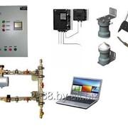Микрорадар 200-02 система увлажнения силикатной массы фото