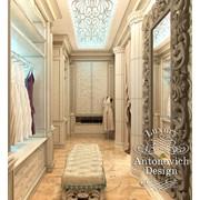 Дизайн Гардеробная комната 47 фото