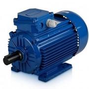 Электродвигатель АИР 200L2 45 КВТ. 1000 ОБ/МИН фото
