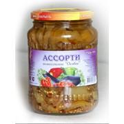 Ассорти Вознесенское «Особое» фото