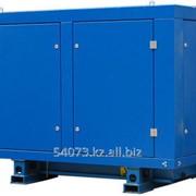 Дизельный генератор АД-30С-Т400 в кожухе с АВР, ММЗ фото