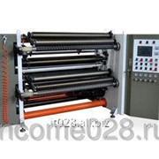 Высокоскоростная машина продольной резки DFQ-A фото