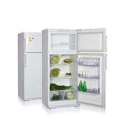 Однокомпресорный холодильник с механическим управлением Бирюса 136 KLA фото