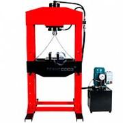 TS0502-4 Пресс электрогидравлический 150 тонн фото