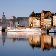 Морской круиз Таллин — Хельсинки — Стокгольм фото