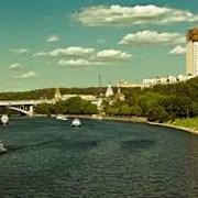 Экскурсионный тур в Москву фото