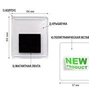 Магниты на холодильник по индивидуальному заказу фото