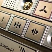 Посты вызова лифта фото