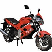 Мотоцикл BULLET 125 фото