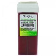 Depilflax Depilflax100 Воск Лесные ягоды (Прозрачные воски) 901028D 110 г фото