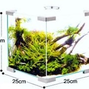 Нано-аквариум KW GT 6001 15,6 литров фото