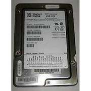 WDE4360W HP 4.3GB Wide-Ultra, 7200 rpm, 1-inch фото