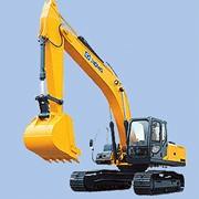 Экскаватор XCMG XE450 фото