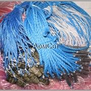 Рамовая рыболовная сеть под заказ. фото