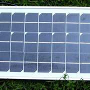 Солнечное зарядное устройство KV-10TM (рамное) фото