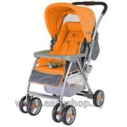 Коляска детская прогулочная Quatro Caddy 03 фото