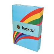 Бумага офисная Kaskad, А3, 250 л, лазурь, 160 г, (LESSEBO PAPER AB) фото