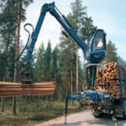 Гидроманипулятор Foresteri Kesla F2009T фото