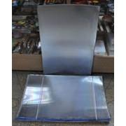 Листовой алюминий, легкий, очень удобный и легко обрабатываемый материал фото