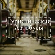 Туристические, городские и междугородние автобусы фото