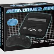 Приставка Sega MD 2 mini фото