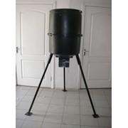 Автокормушка электронная 30 кг фото