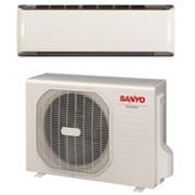 Инверторный кондиционер Sanyo SAP-KCRV126EHDS фото