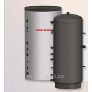Буферная емкость для систем отопления серии P фото